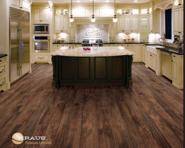 Hickory laminate flooring wide plank sterhard9 hickory for Flooring maple ridge